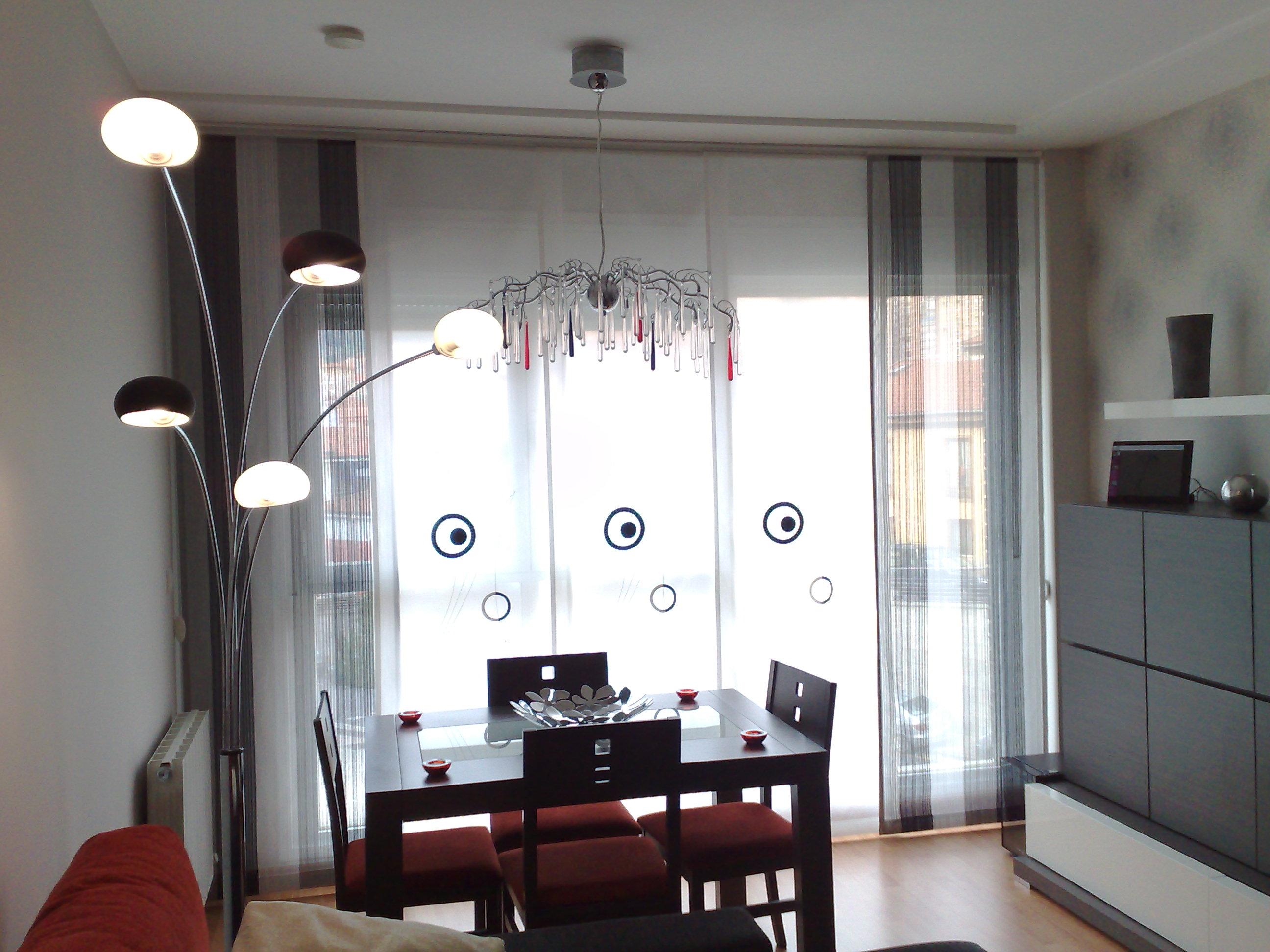 Bilbodecor - Telas para cortinas de salon ...