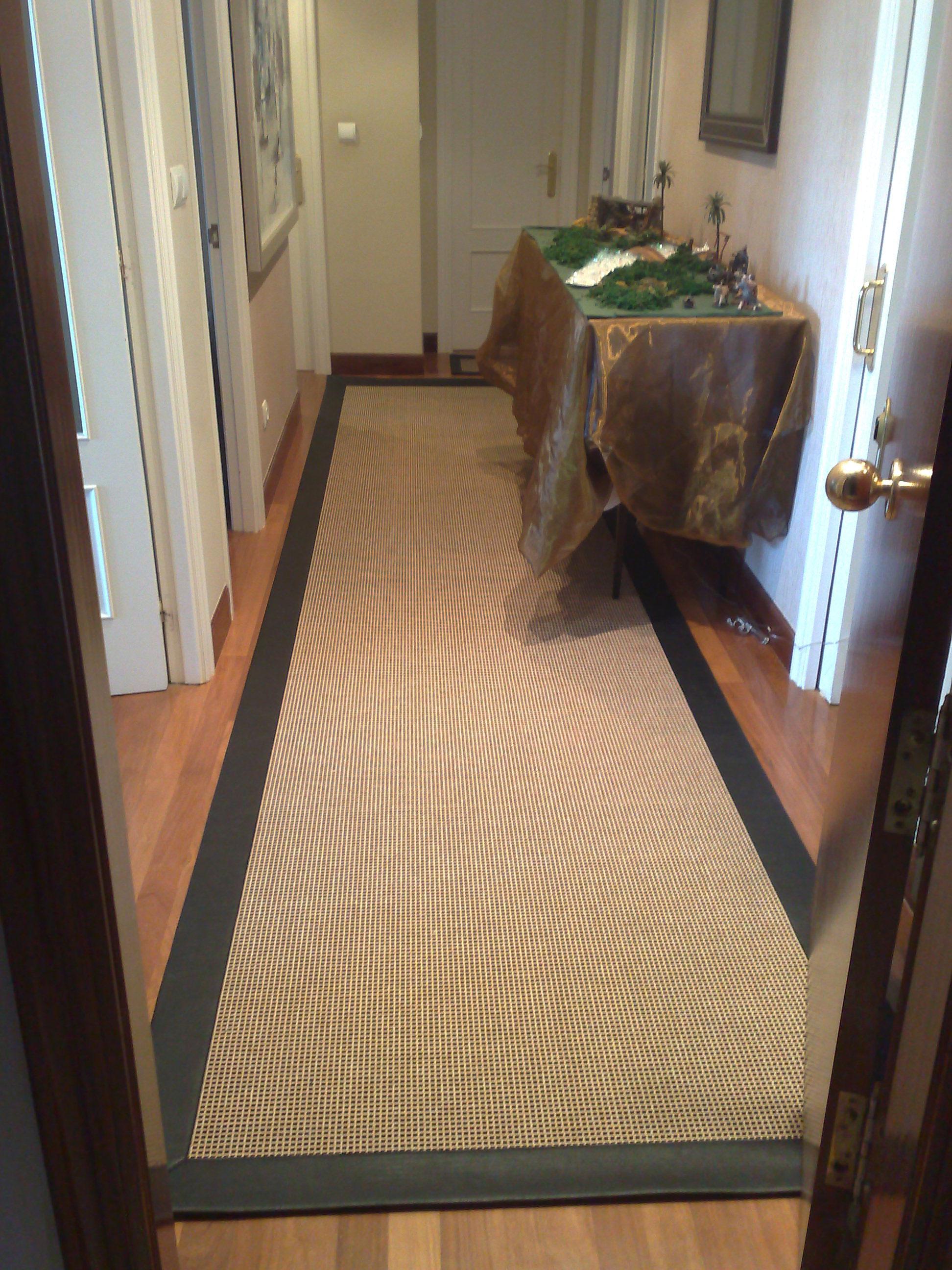 Bilbodecor - Alfombras para pasillos modernas ...
