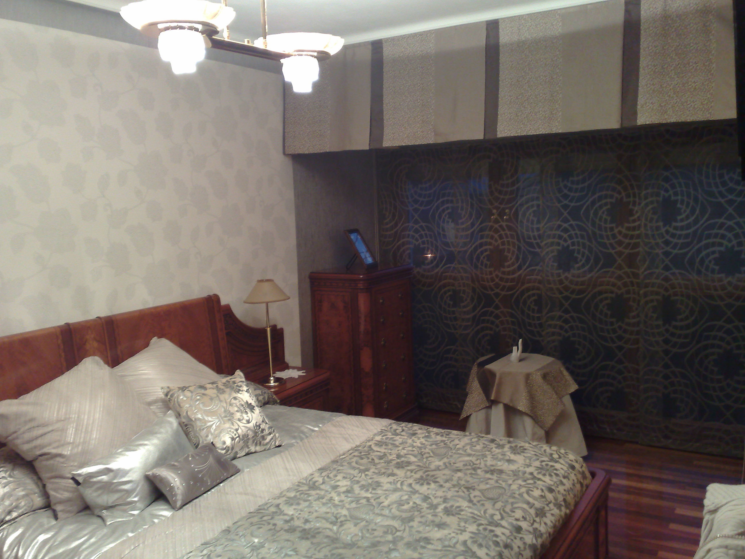 Bilbodecor - Dormitorios empapelados ...